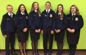 Parliamentary Procedure Career Development Event