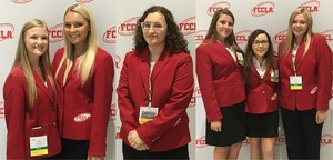 FCCLA STAR Events Nationals Results 2018