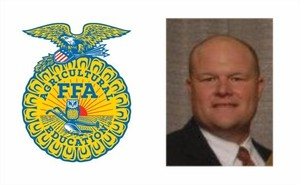 2018 Honorary American FFA Degree Teacher Recipient