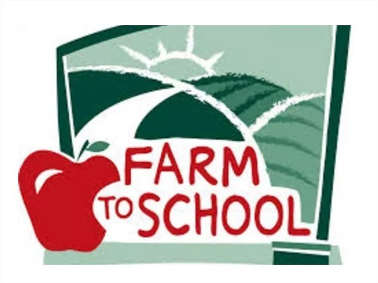 FARM TO SCHOOL…We need YOU!!