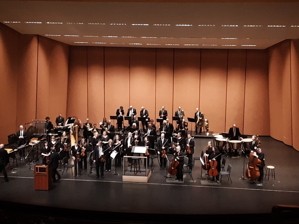 Lincoln Symphony Orchestra